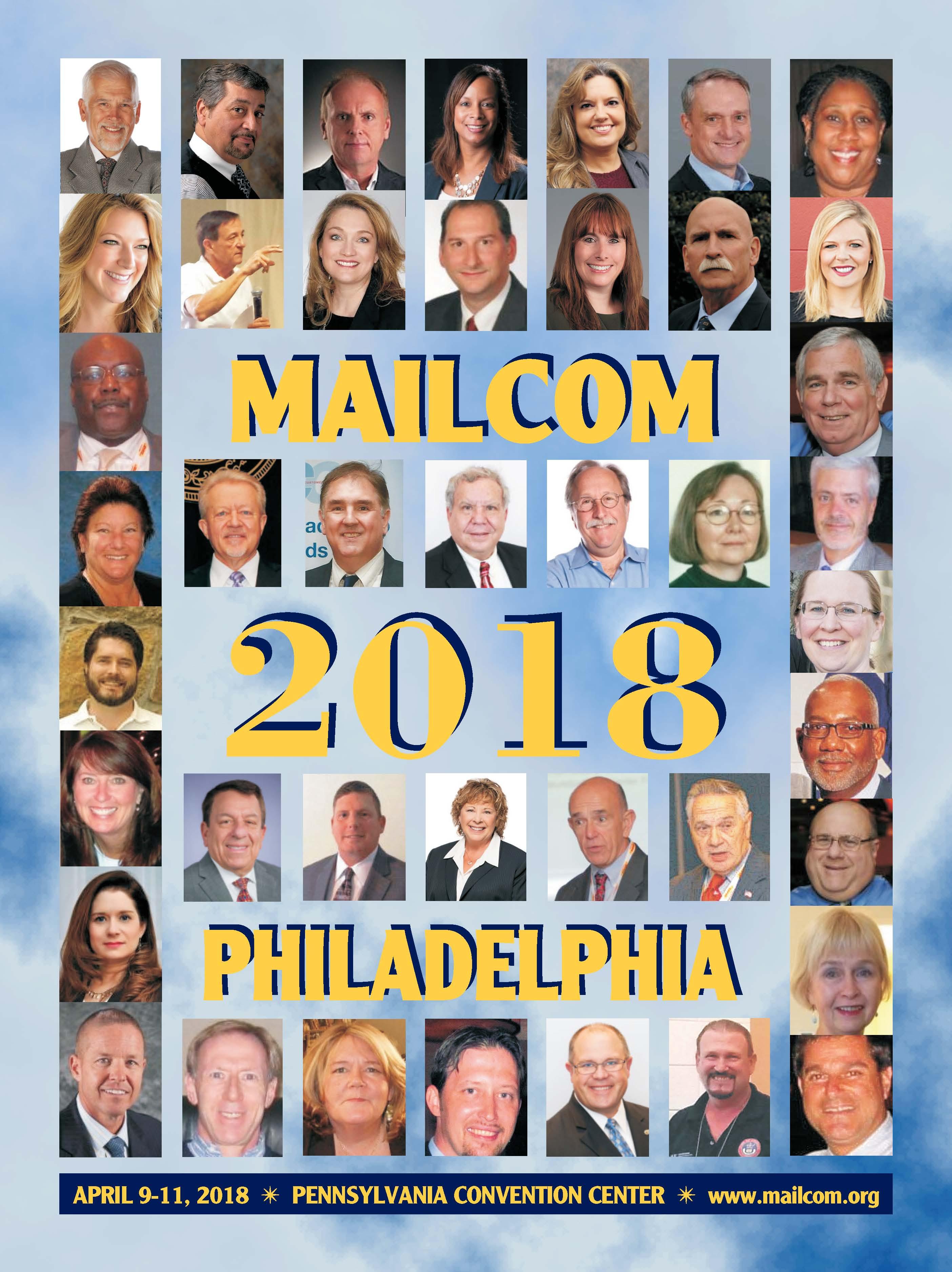 MAILCOM 18 Catalog