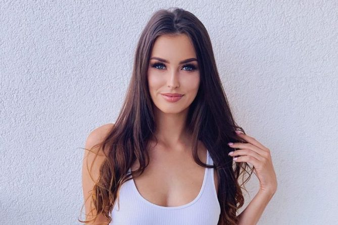 pretty ukraine ladies