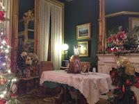 Inside the Harry Packer Mansion