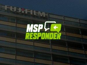 msp responder, fujifilm, ransomware attack