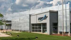 next upstate building, top tech companies
