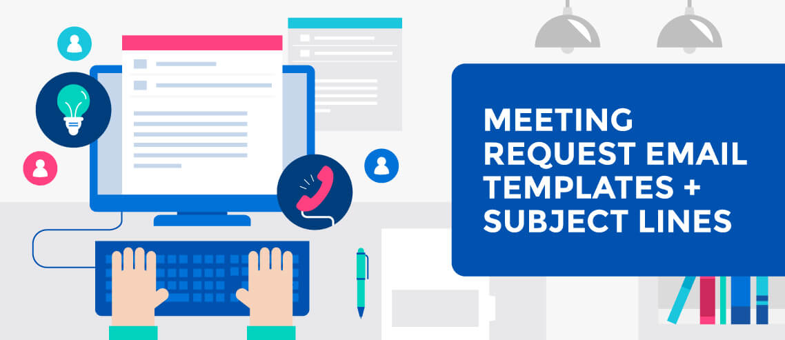 meeting request email templates subject lines