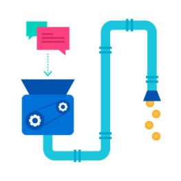 how to improve the sales process - pipeline