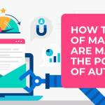 How the Top 2% of Marketers are Maximizing the Potential of Automation