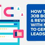 How to Use Job Boards & Review Sites with Mailshake to Generate Leads at Scale