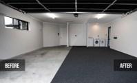 Installed Garage Carpet - GrabOne