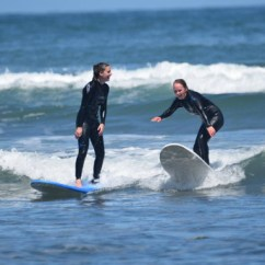 Game Fishing Chair For Sale Nz Dental With Accessories Activities Events Outdoors Deals In Auckland Grabone Two Hour Learn To Surf Group Lesson Incl Surfboard Wetsuit Hire Options