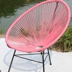 Acapulco Chair Nz Foldable Circle Oasis 6 Colours Grabone