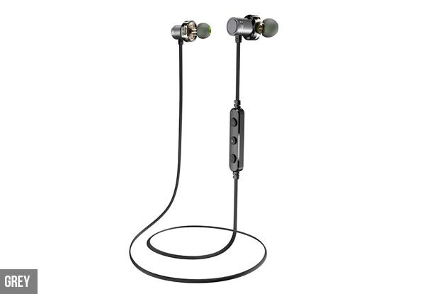 Wireless Headphones • GrabOne NZ