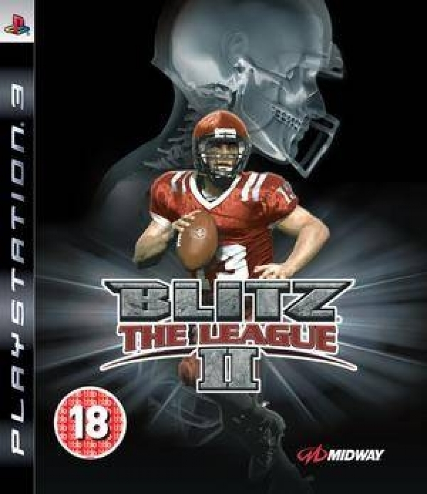 Blitz The League II Wiki Guide Gamewise