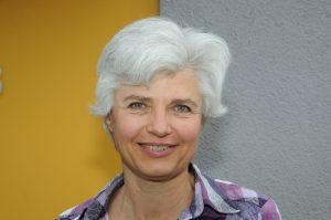 Einrichtungsleiterin Charlotte Fern freut sich auf viele interessierte Besucher Foto: Detsch