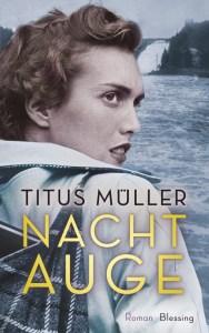 Nachtauge von Titus Mueller