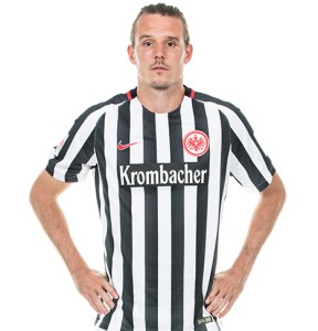 Eintracht Frankfurt - Team Presentation For DFL