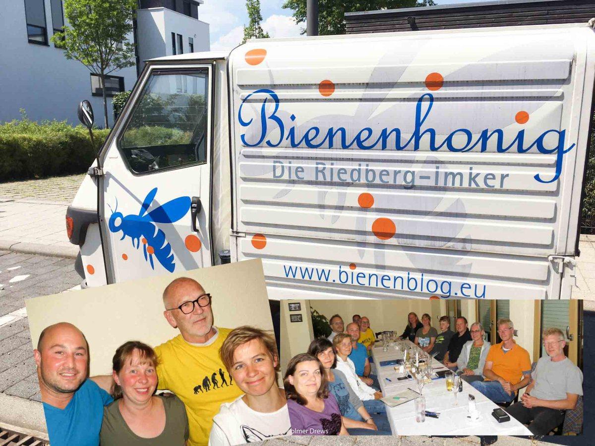 """""""Bee Friends"""": Bienenfreunde gründen Imkerverein"""