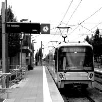 U-Bahn-Strecke gesperrt: Das sind die Alternativen