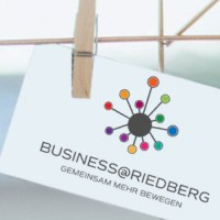 Start für das neue Netzwerk business@riedberg