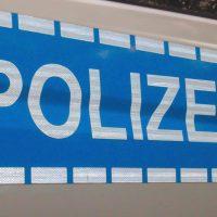 17-Jähriger im Bonifatiuspark ausgeraubt