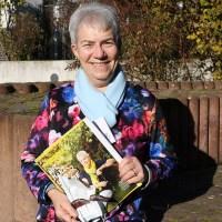 Gründerin mit Herz - und 67 Jahren