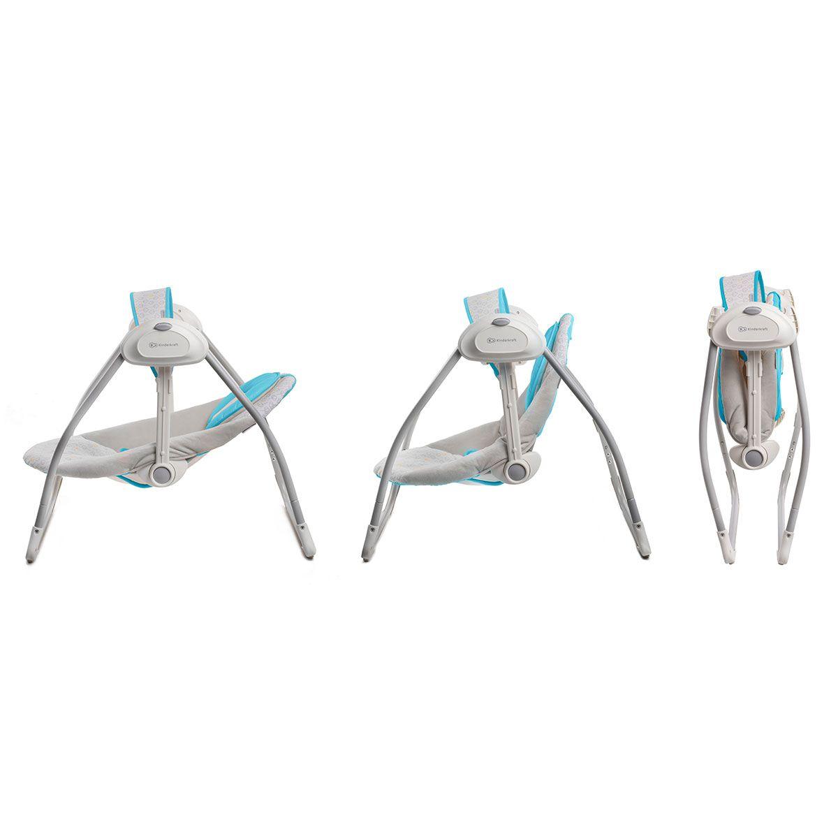 baby chair swinging model no ts bs 16 lounge chairs target kinderkraft nani blue bouncing swing seat