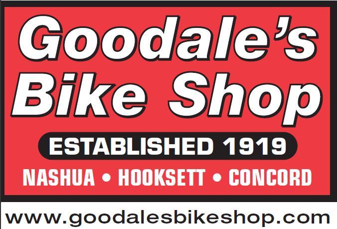 Goodales
