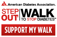 Step Out: Walk to Stop Diabetes