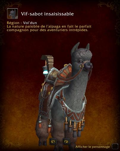 Wow Rei Lun : Guide, Montures, Battle, Azeroth, World, Warcraft, JudgeHype