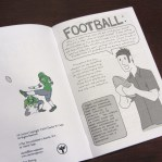 A Guide to Football - Interior Image