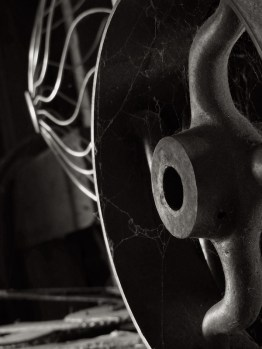 Drill Press Wheel