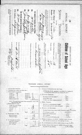1909 - MAIN