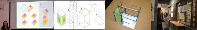 Ανθούλα Κοκολιού - Design Workshop