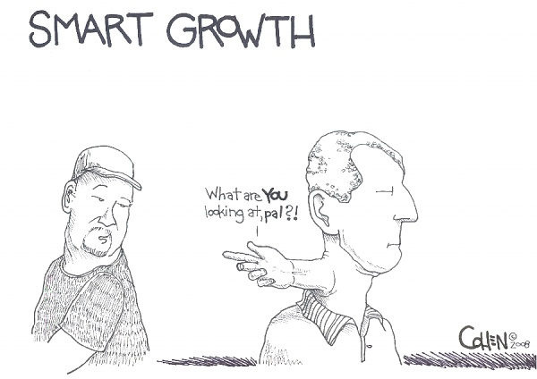 Outman blog: smart growth