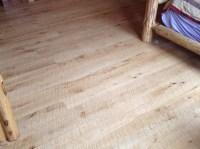 Rough Sawn Hardwood Flooring - Carpet Vidalondon