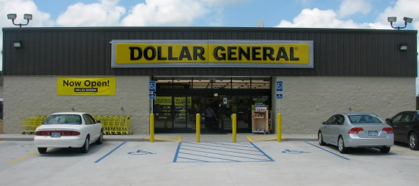 Is this type of store coming soon to Donnelsville?