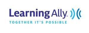 Learning Ally logo
