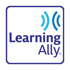 Image result for learning ally logo