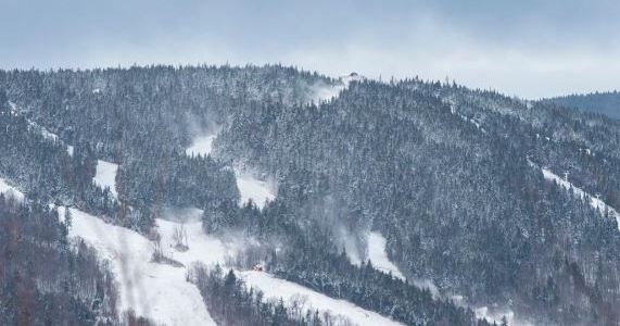 Sunday River Opening Day this Wednesday 9AM