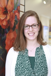 Amy Lewia, Gallery Director