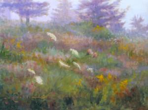 Williams_Fog and Flaura_oil_12x16