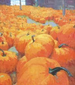 Corey_Choices_Oil on Canvas_32x28