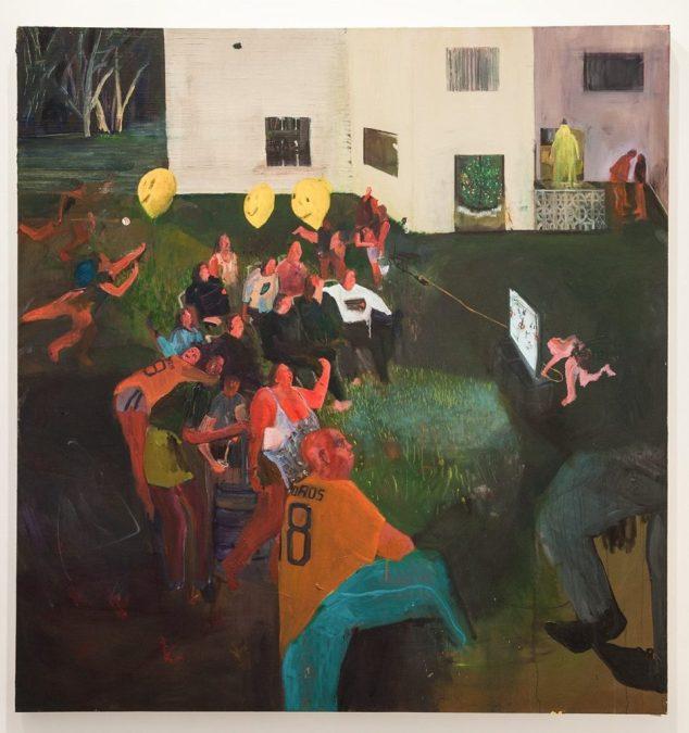 Grace Metzler: Visual Essay