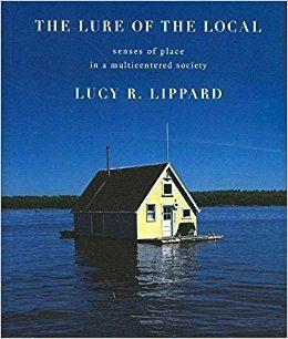 LUCY LIPPARD ON REGIONALISM