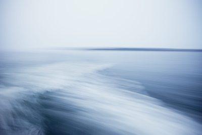 Ripton 25 Sofia Aldinio  Nervous Water Photographic Print 8X10 2017