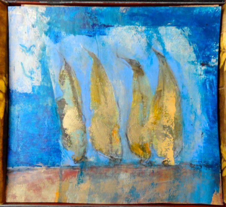Patricia Wheeler—Art Matters