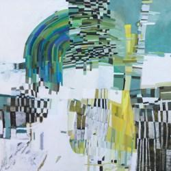 The Wave of Creativity by Dietlind Vander Schaaf