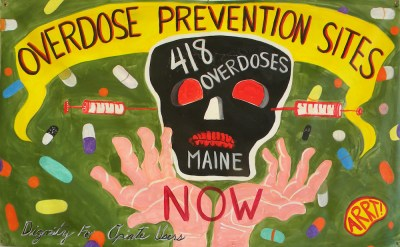 ARRT Overdose prevention