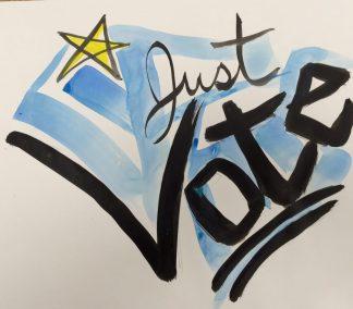 vote Chisholm Leland VOTE 2