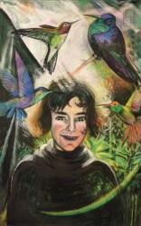 Martha Miller — Sanctuary