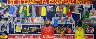 saint elizabeth s essentials pantry