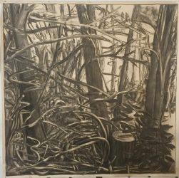 Sanctuary, Refuge — Alan Crichton