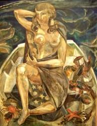 Edgar Allen Beem — Very Few People: Contemporary Figurative Art in Maine